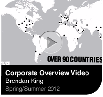 Corporate Overview Video
