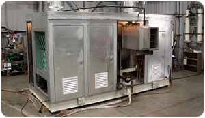 Automotive Test Chambers