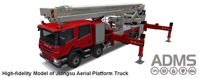 Jiangsu-Fire-Brigade-ADMS