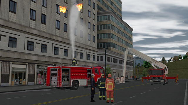 ETC Simulation Awarded Contract To Deliver ADMS Training System To New Taipei City Emergency Response Command Academy, Taiwan